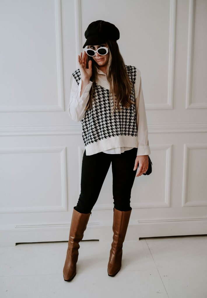 button down shirt outfit