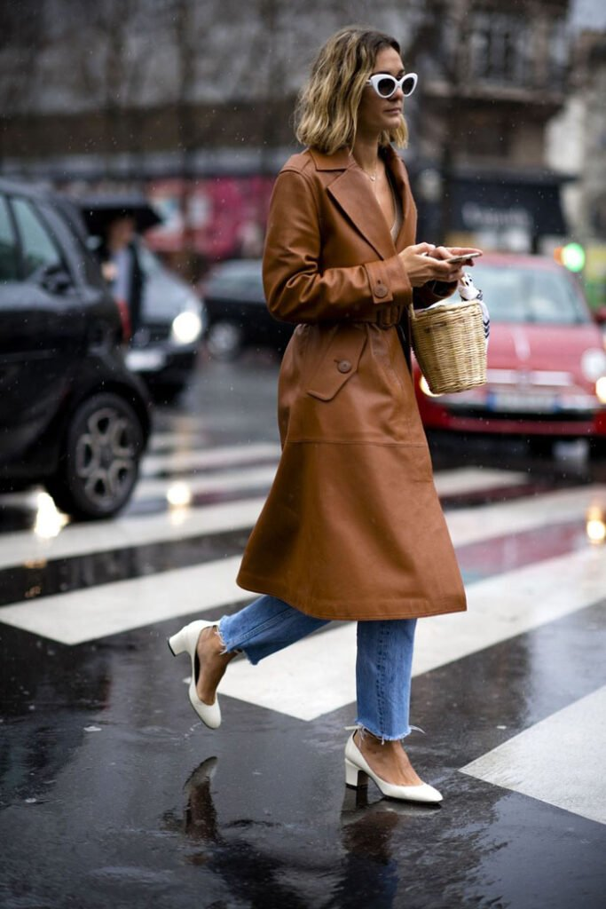 classic french style clothing