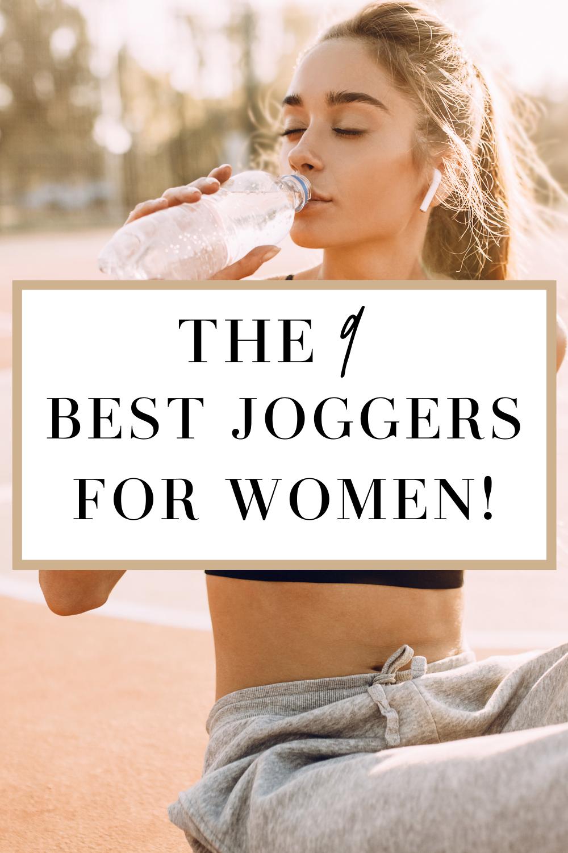 best joggers for women