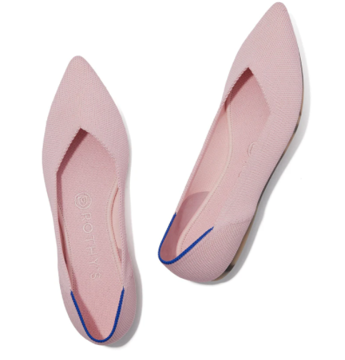 most comfortable flats for walking