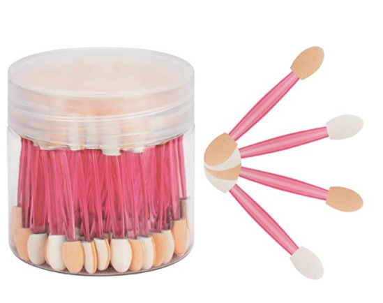 eyeshadow brushes for beginners