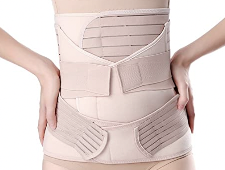 postpartum wrap