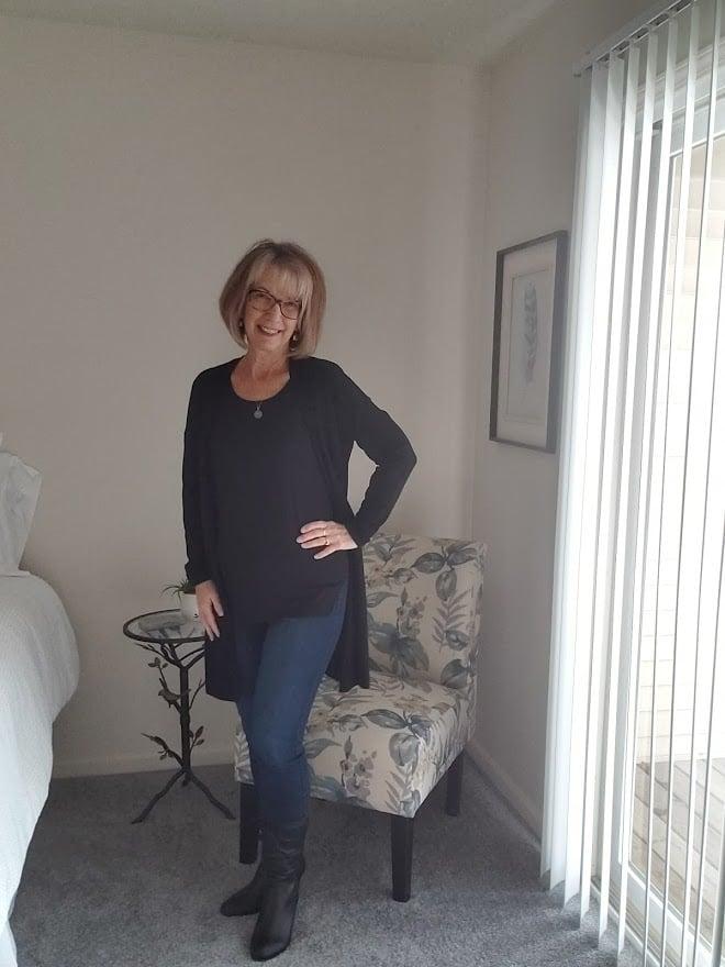 candi randolph - fashion over 50