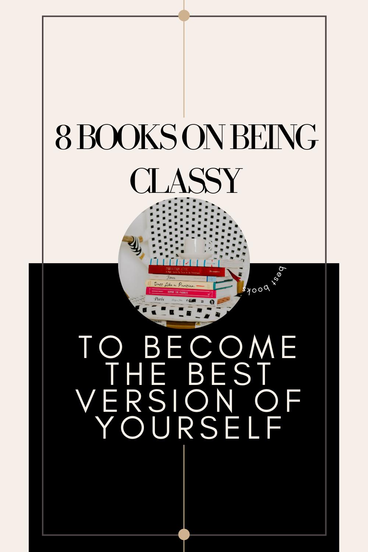 classy books