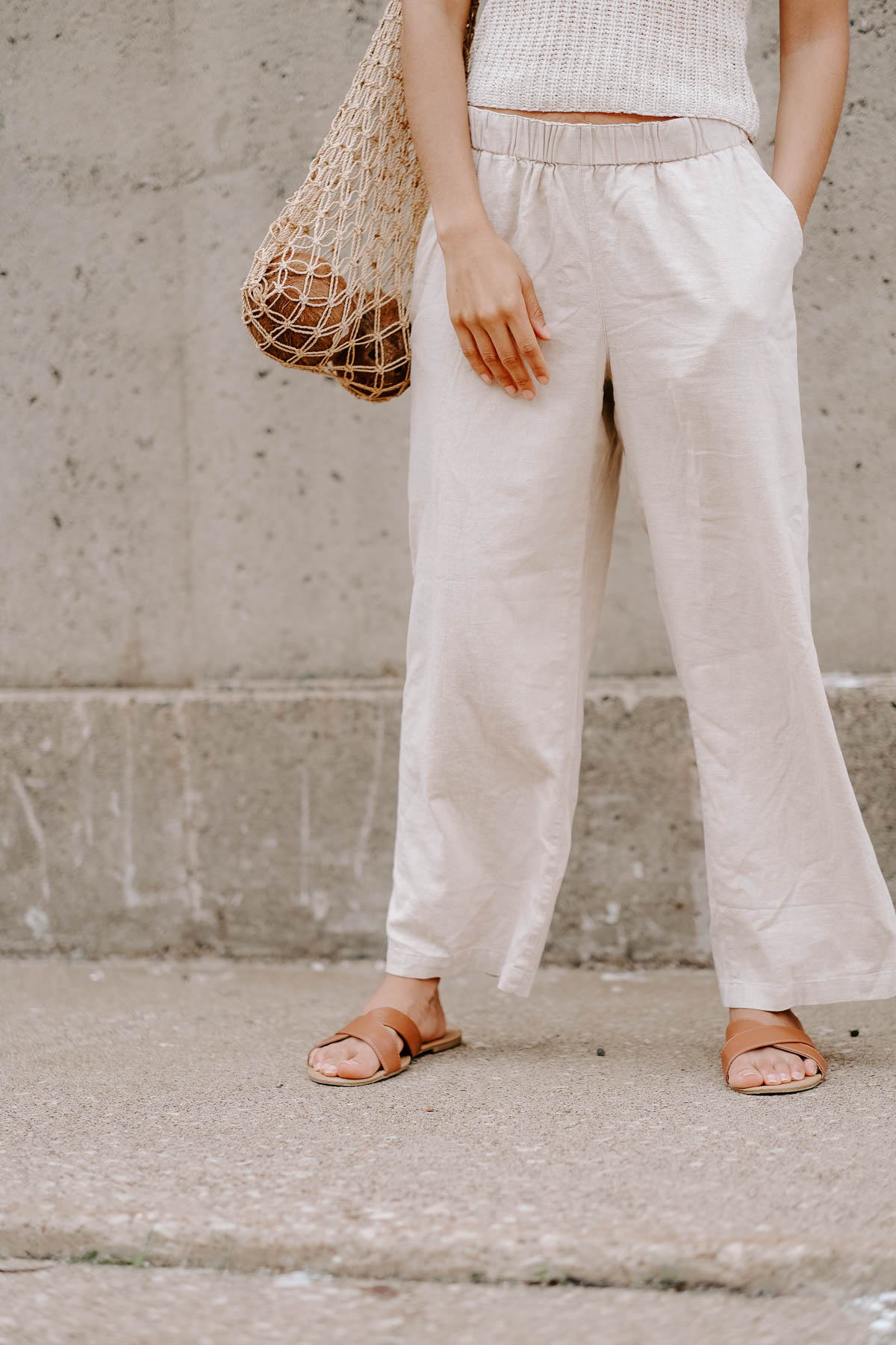 classic style in hot climates