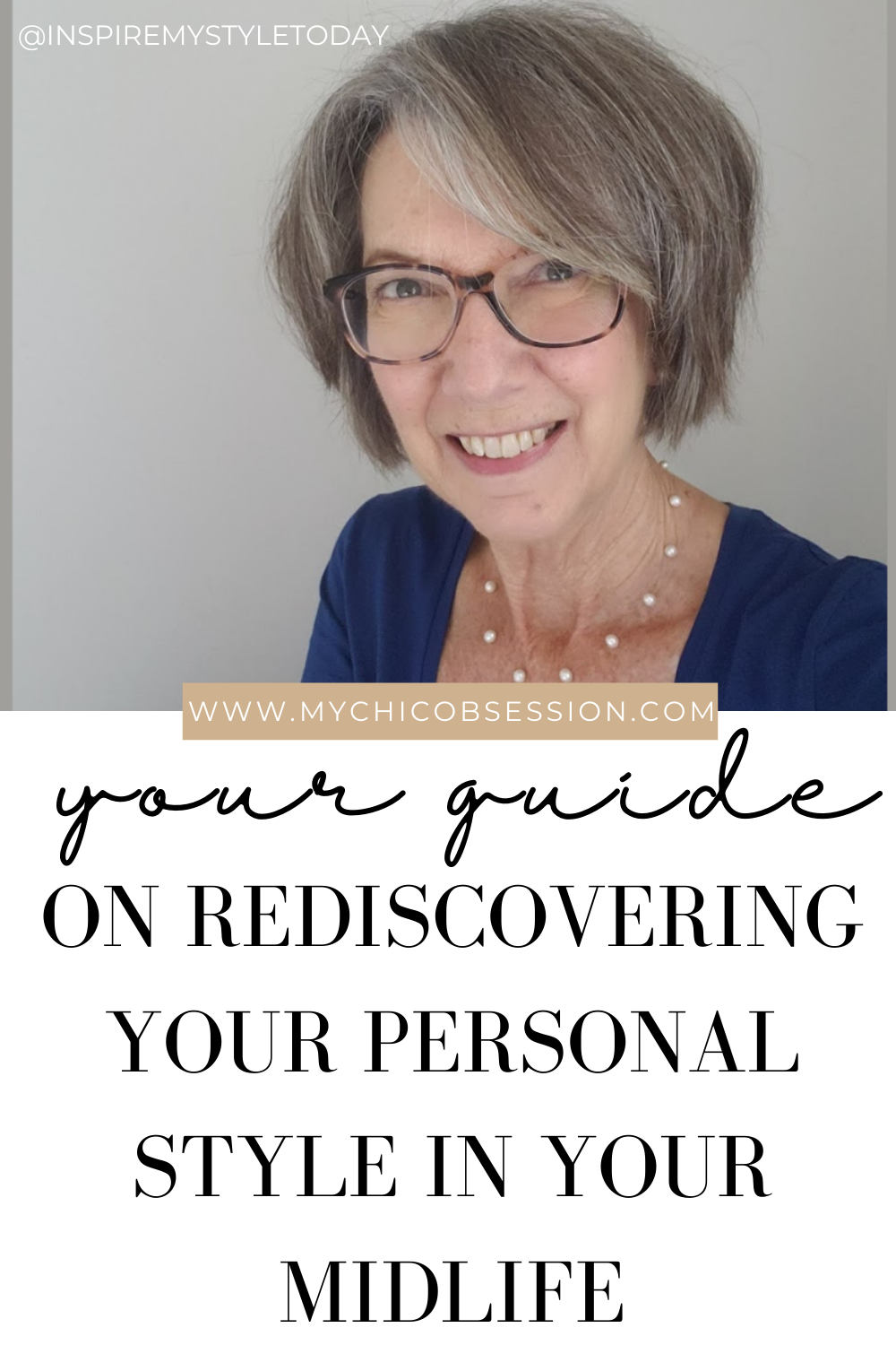 rediscovering your personal style in midlife