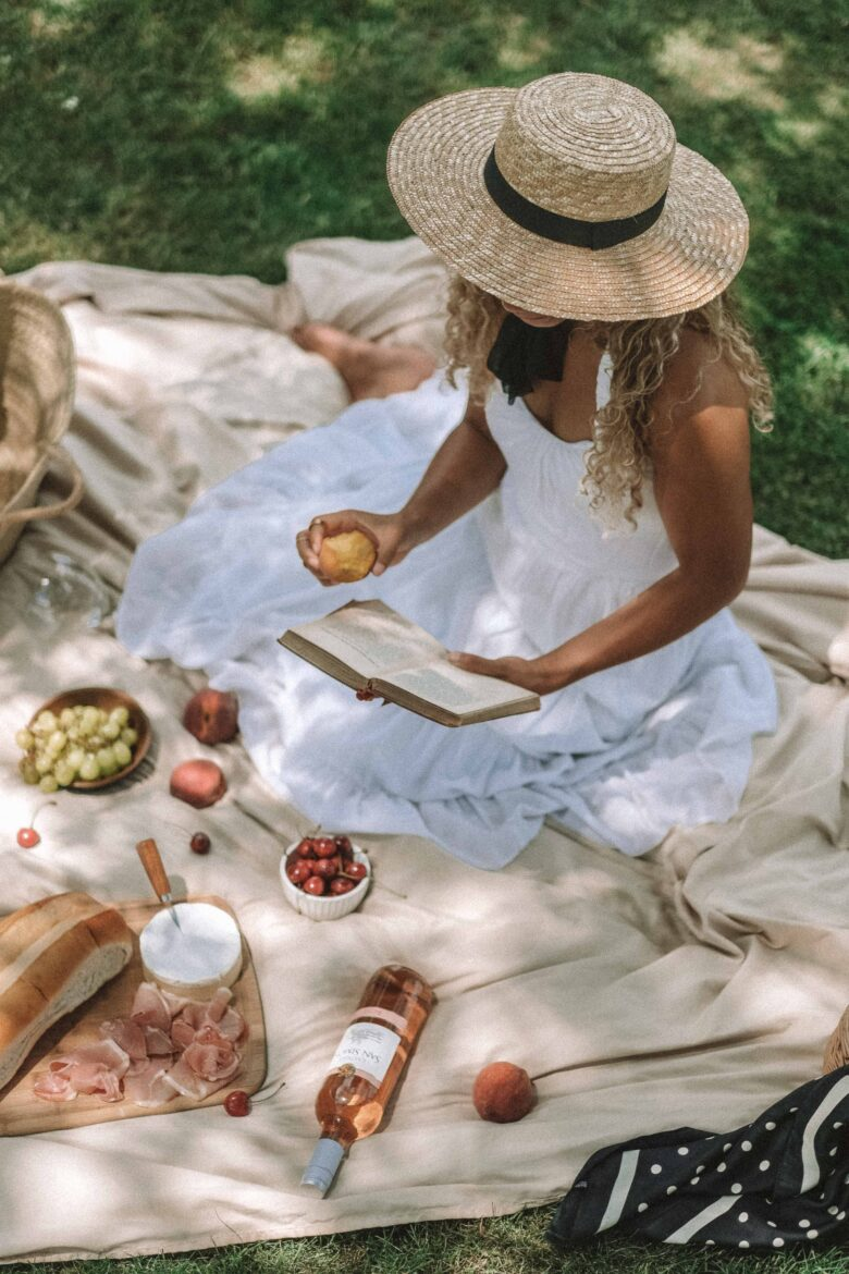 styled picnic