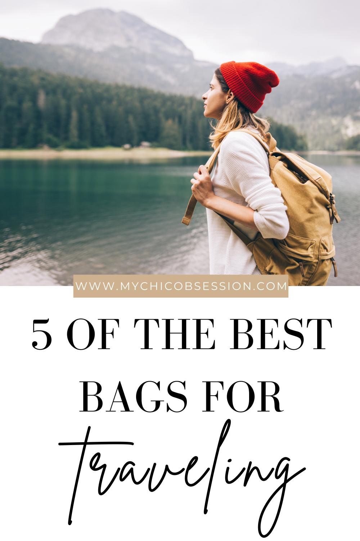 best duffel bag carry on