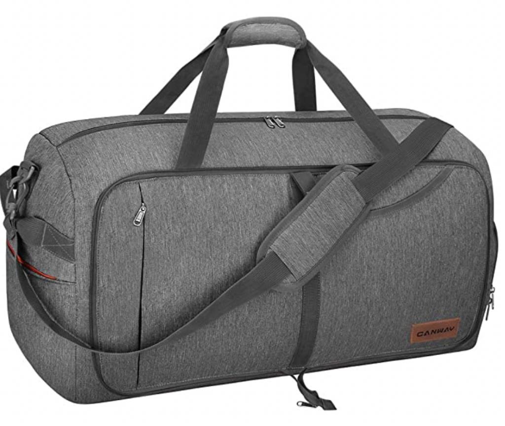 canway travel duffle bag