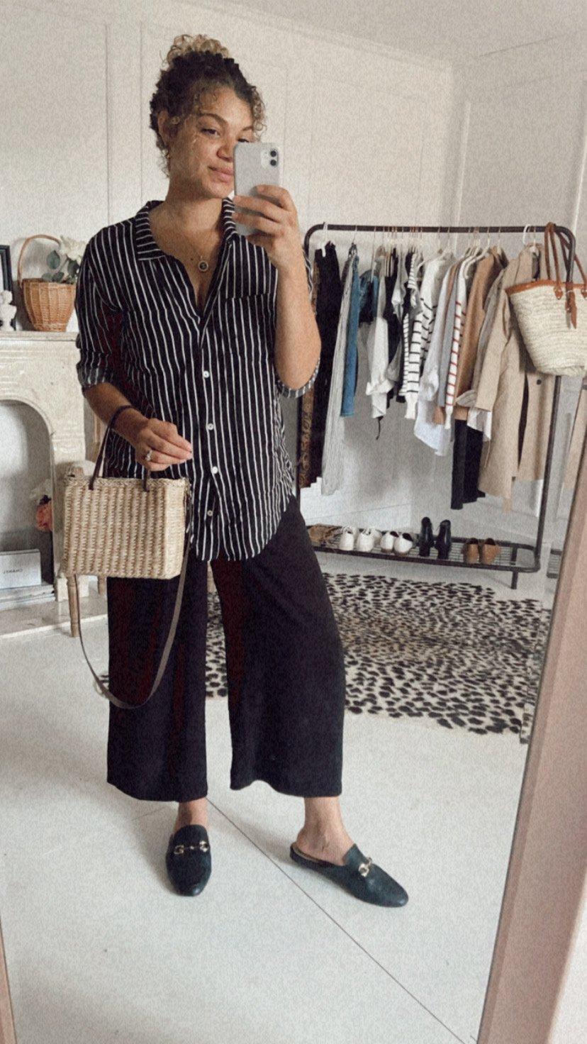 postpartum wardrobe essential