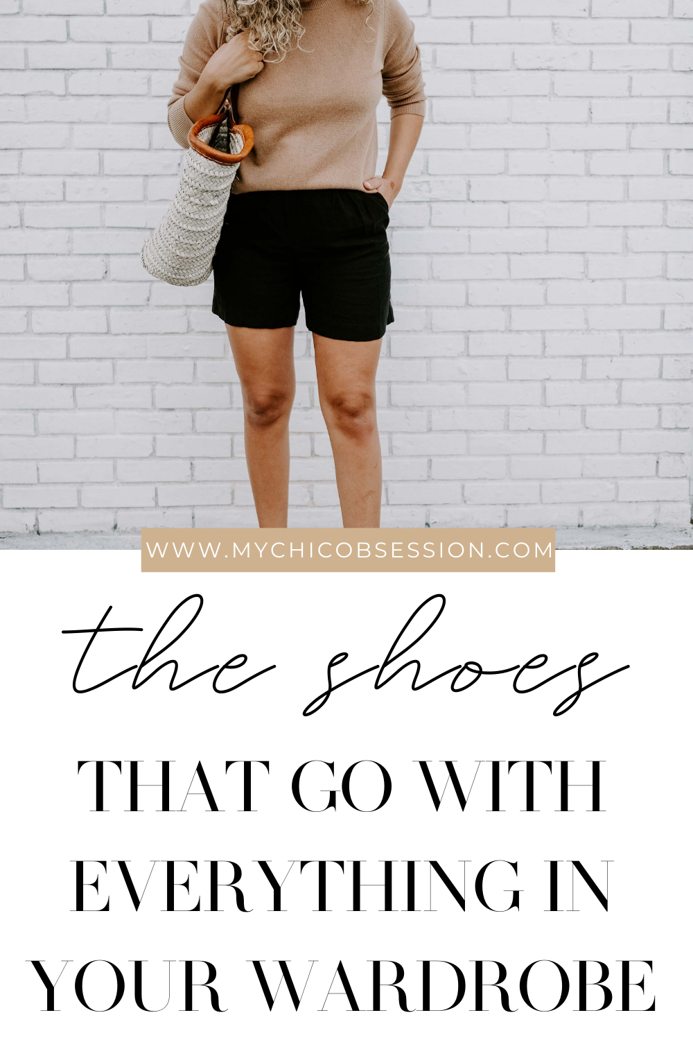 shoes that go with everything