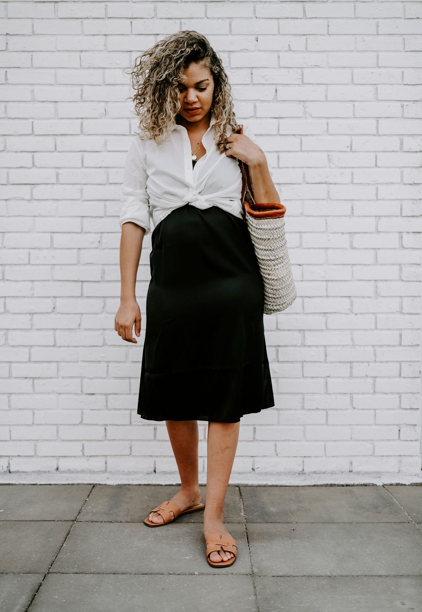 10 pieces of clothing to mix and match