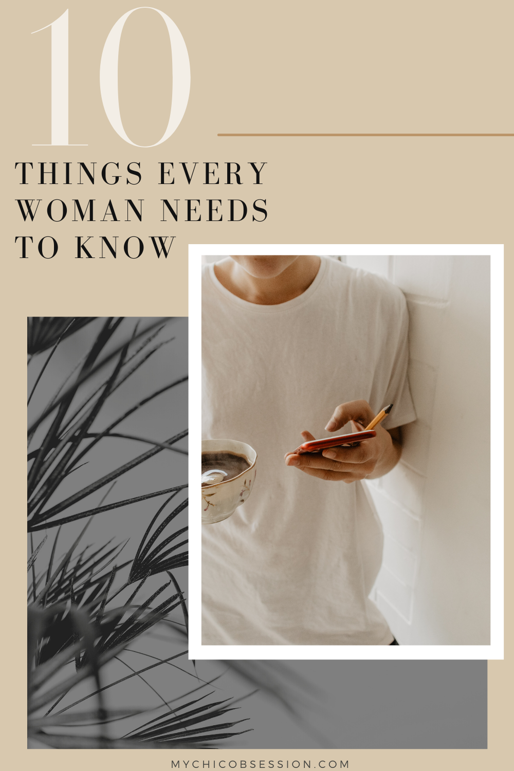 10 things every woman should know