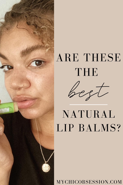 hurraw! lip balm review