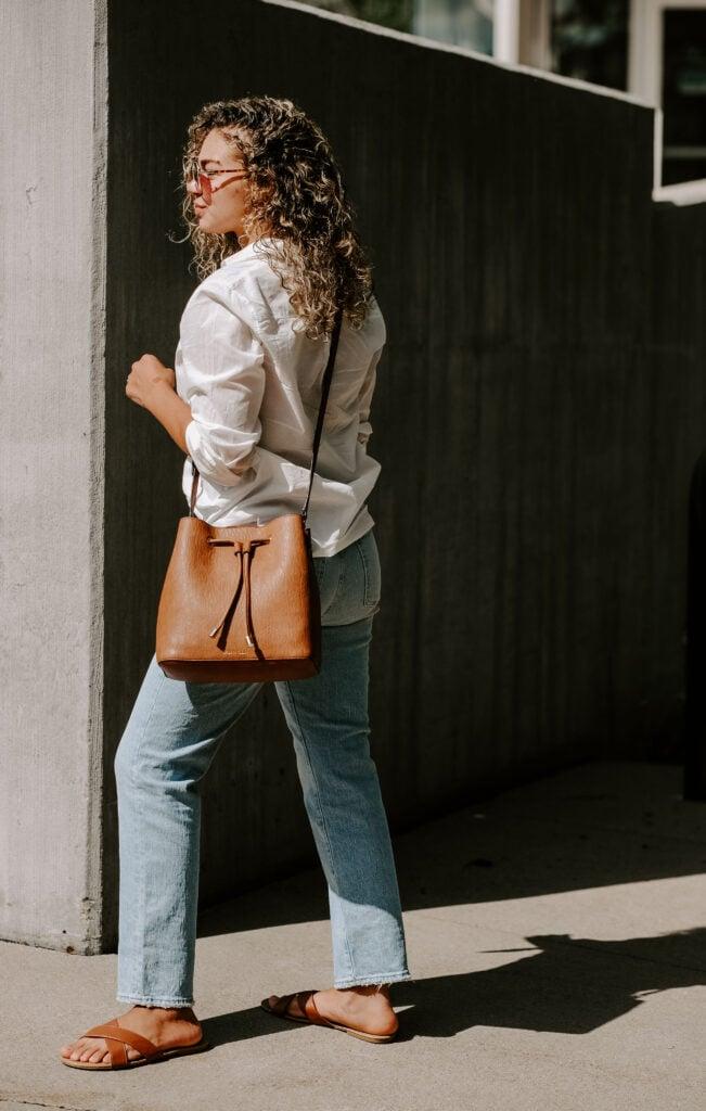 calvin klein handbags reviews