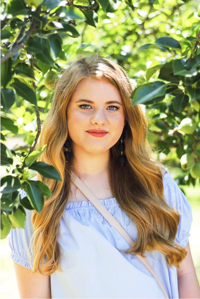 Katie Runyan, Content Specialist