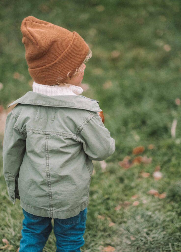 toddler wardrobe