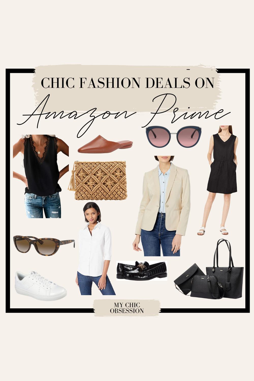 fashion amazon prime deals 2021