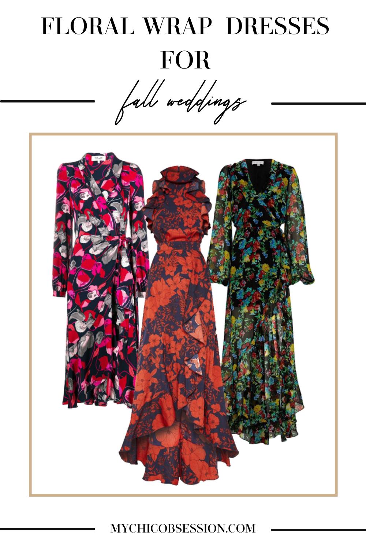 floral print lookbook