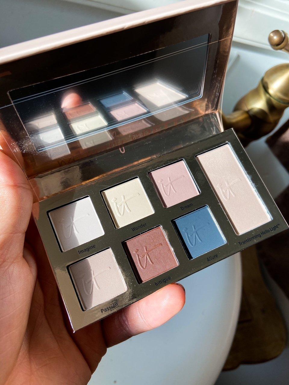 IT Cosmetics Naturally Pretty Palette