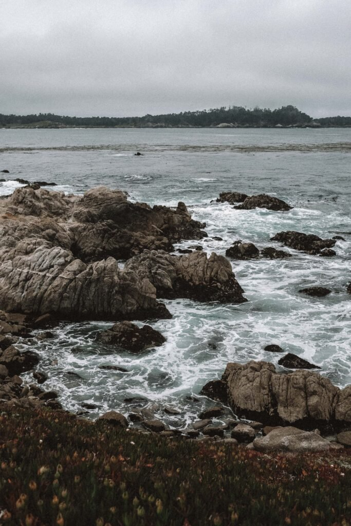 carmel by the sea photo spots