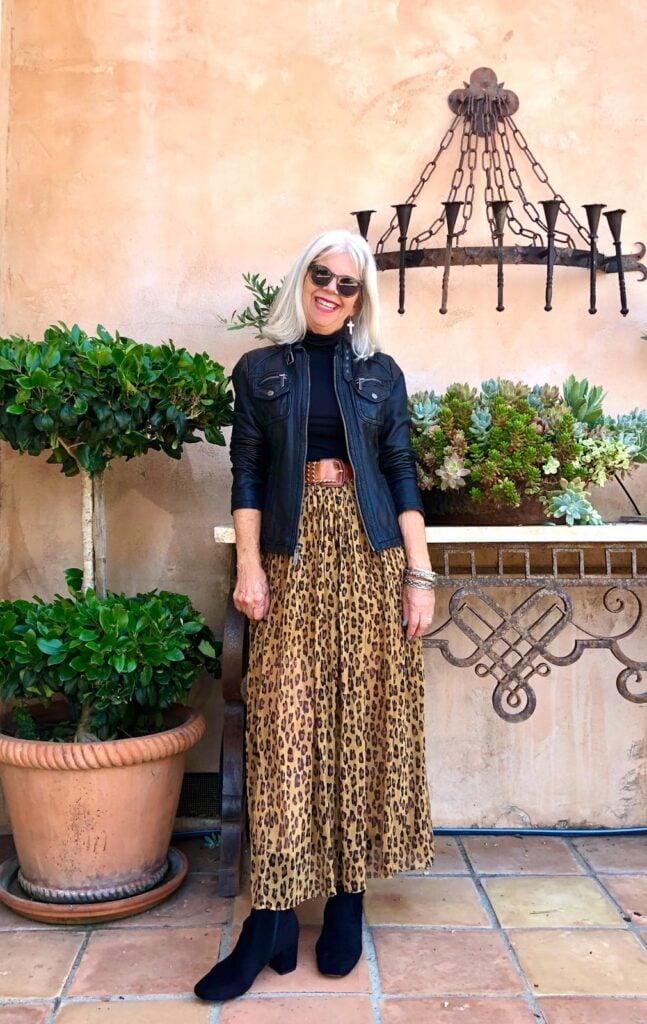 fall fashion over 50