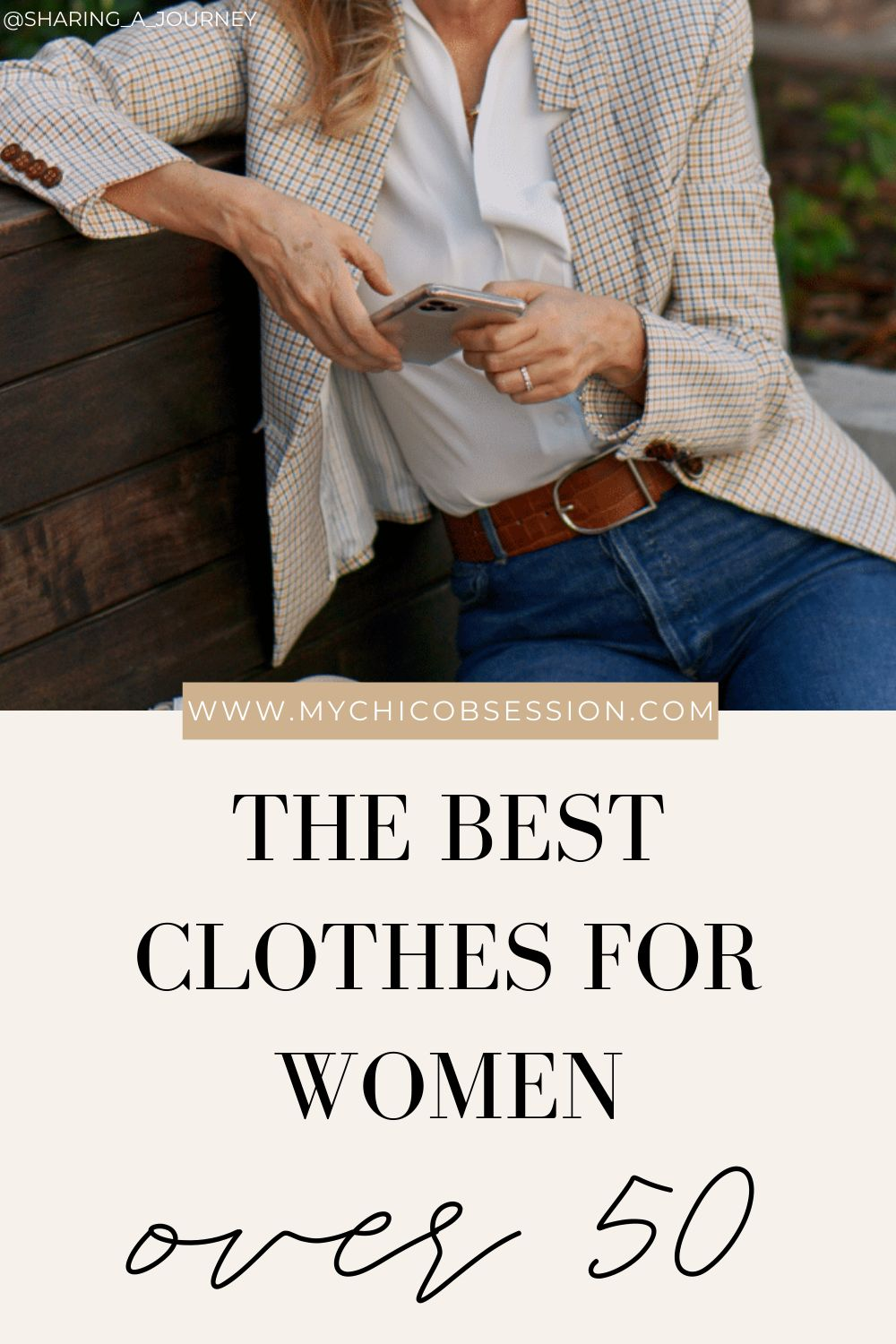 best clothes for women over 50