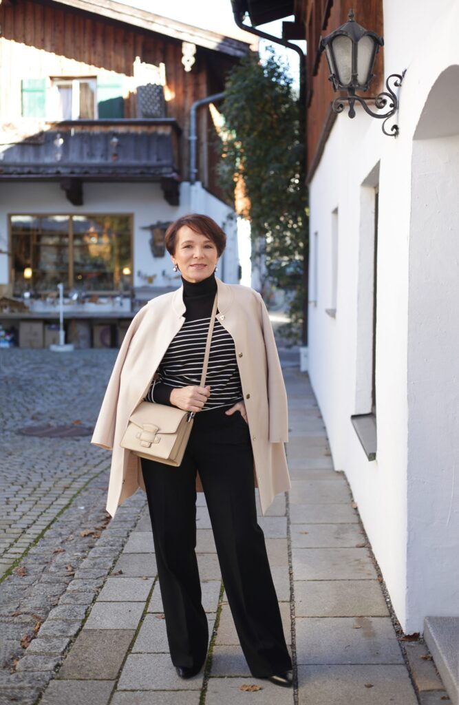 Fall Fashion for Women Over 50 6