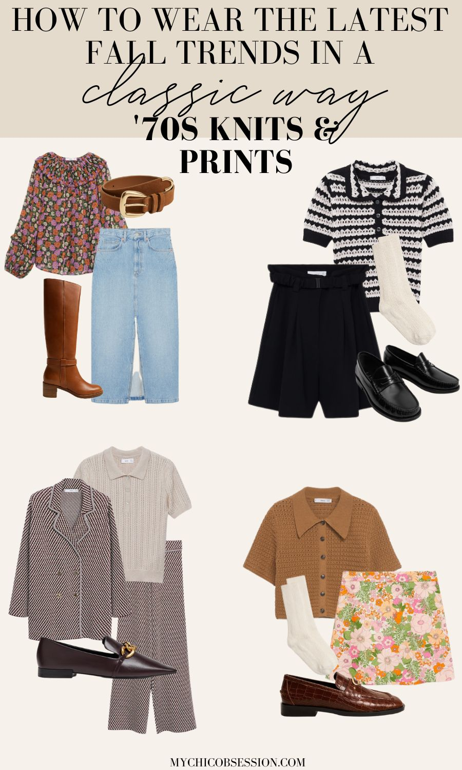 how to wear fall trends