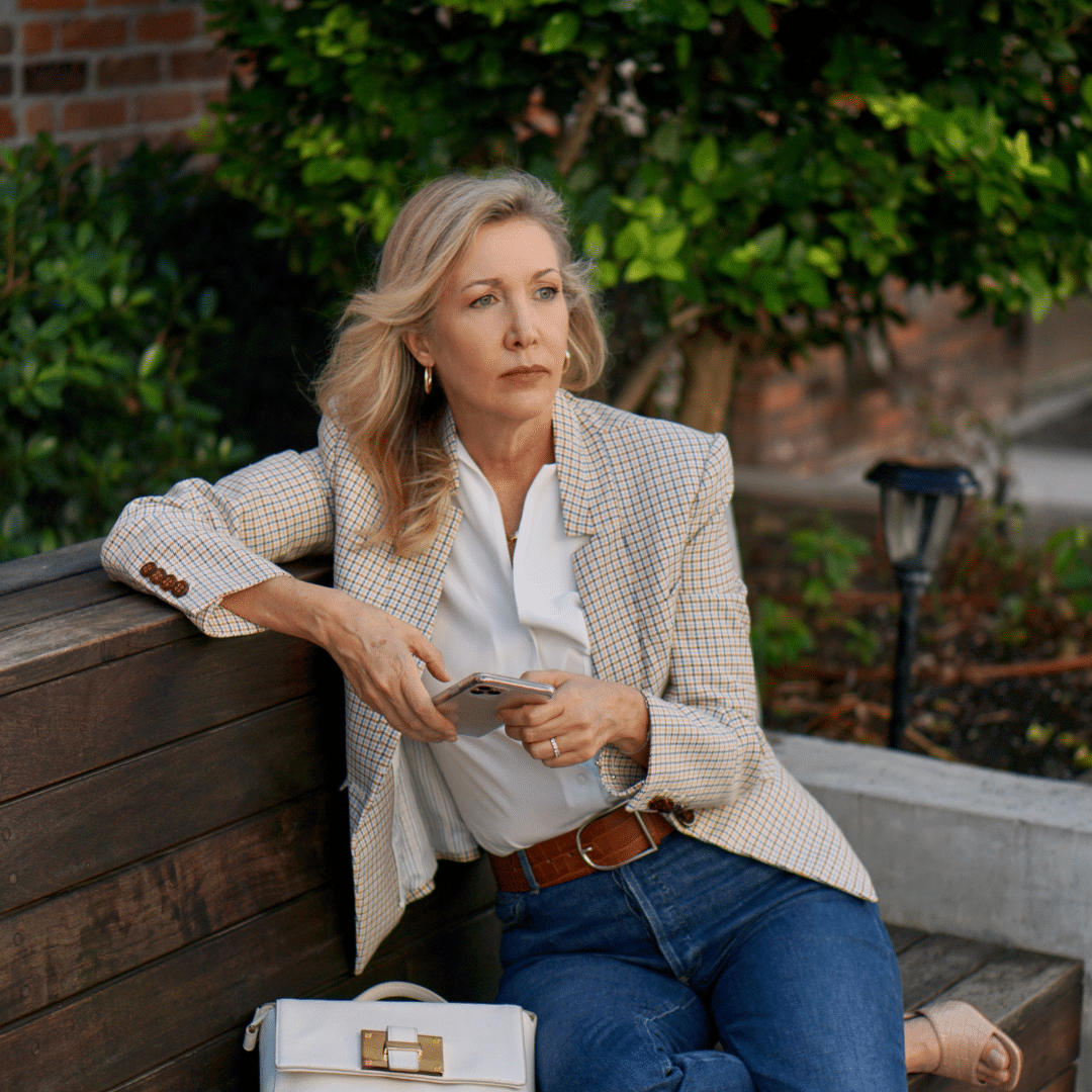 clothes for women over 50