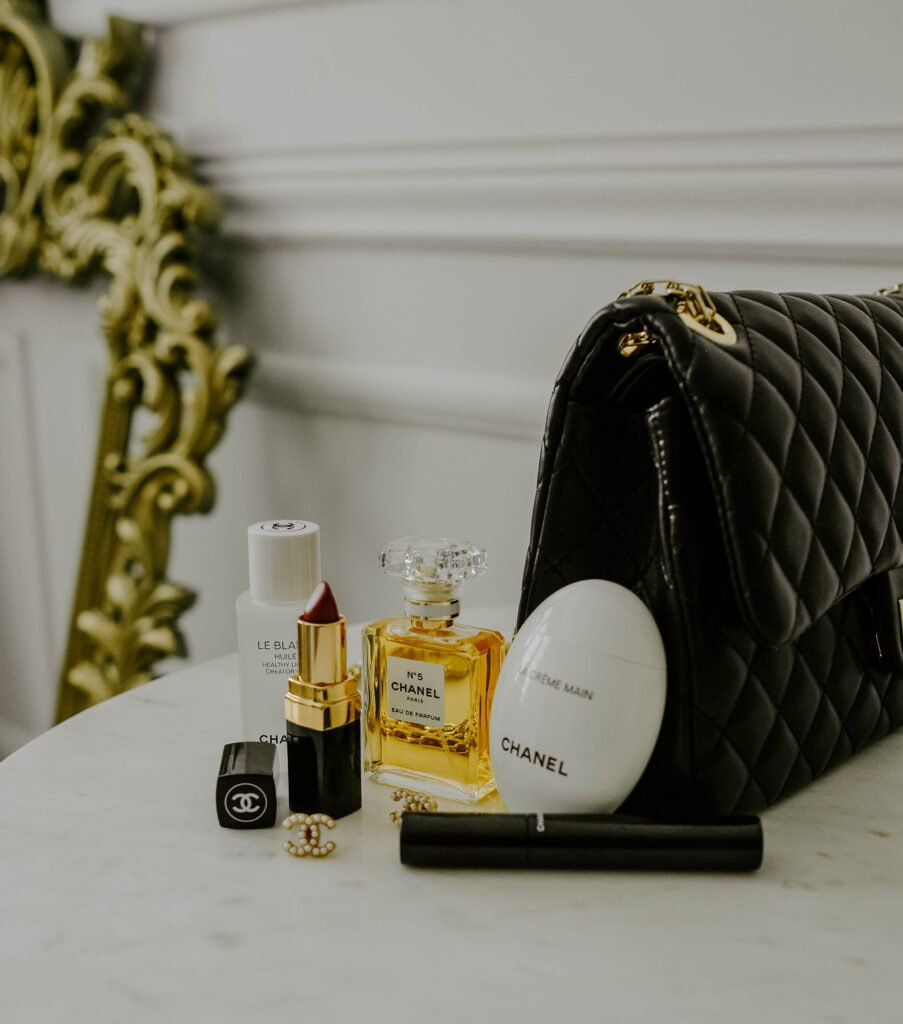 chanel skincare reviews beauty product