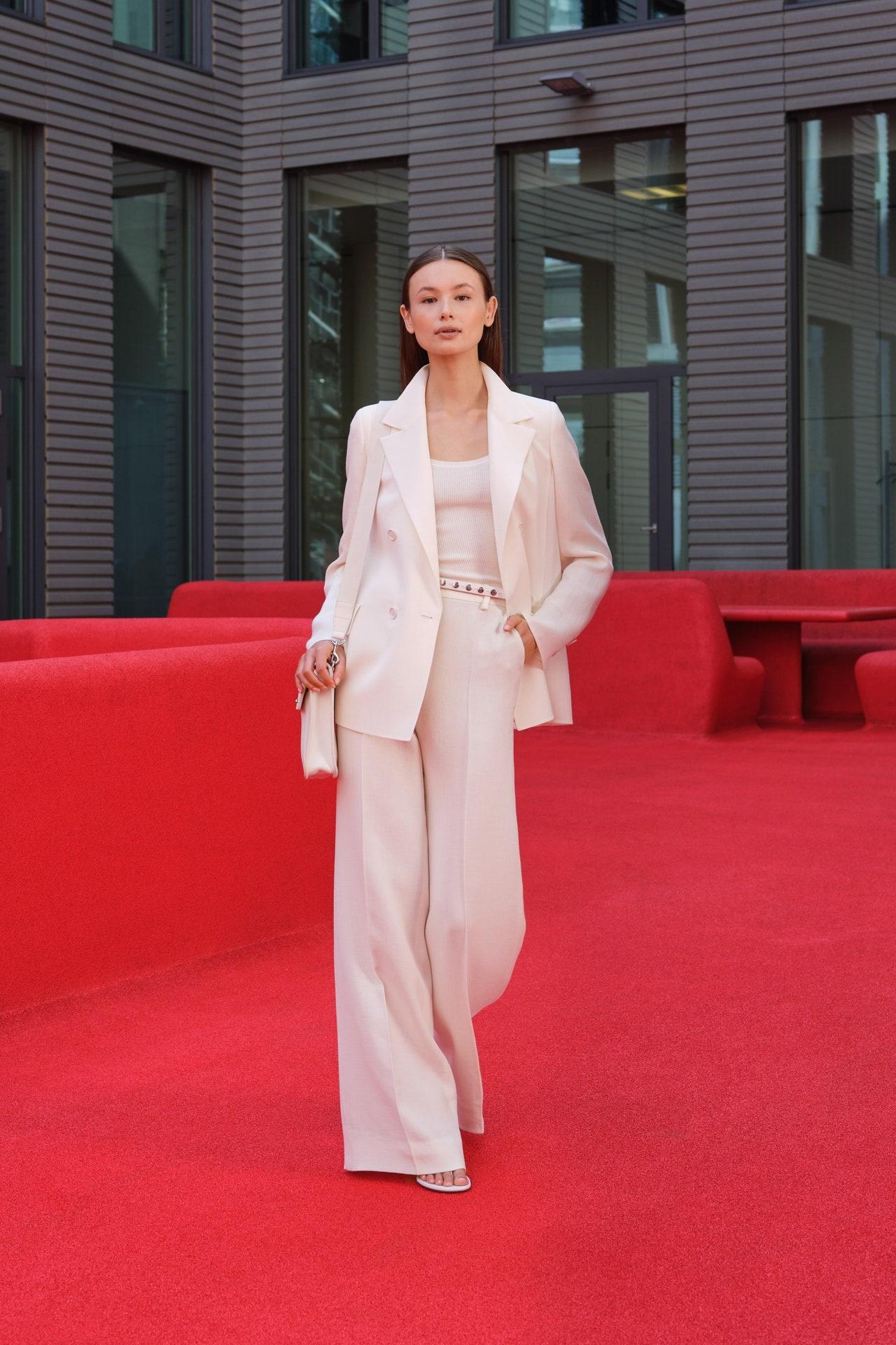 Akris Paris fashion week spring/ summer 2022