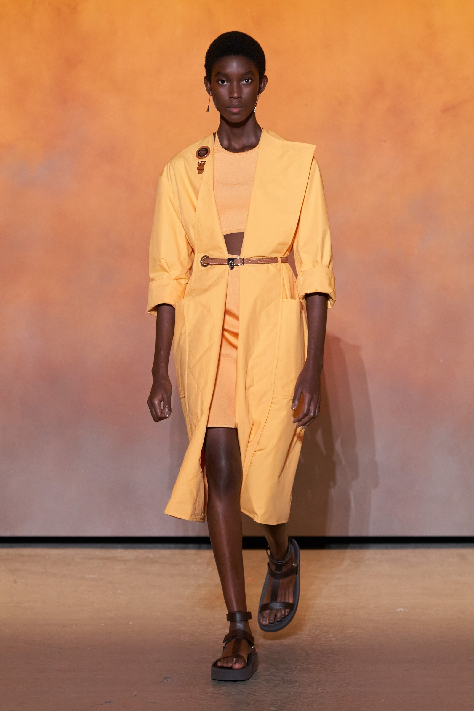 Hermes spring/summer 2022 collection